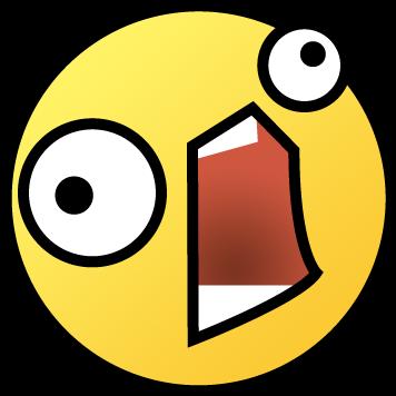 Lol face by BloodyHalfDemon on DeviantArt