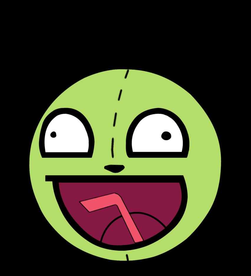 Smiley Face Desktop Wallpaper Emoticon Clip art  Awesome