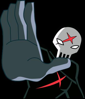 Red X  Wiki Teen Titans Go Fanon  FANDOM powered by Wikia