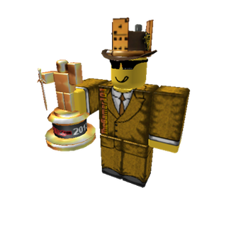Cool Characters  ROBLOX Characters