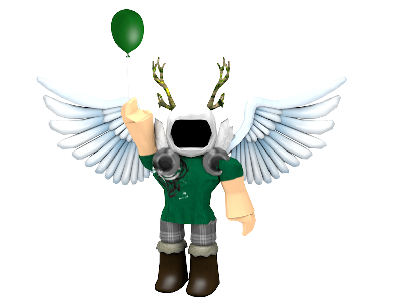 Roblox Most iconic characters  plokigamescom