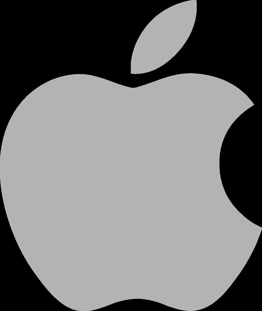 Apple Logo  PNG y Vector