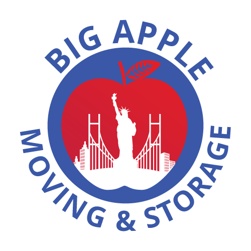 Professional NYC Moving  Storage  Big Apple Movers NYC
