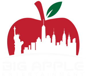Big Apple Entertainment  Serving NY  NJ  CT