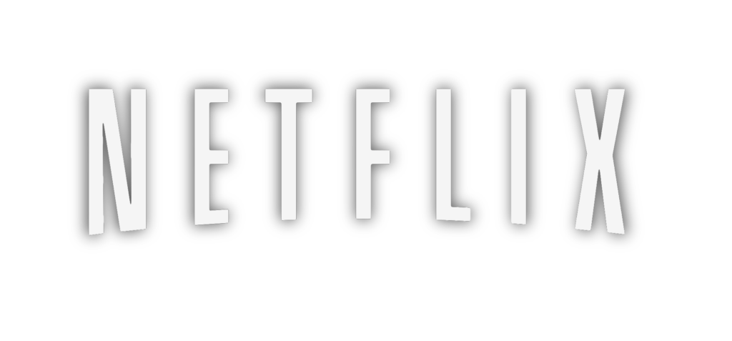 Netflix Png Logo White  Rwanda 24