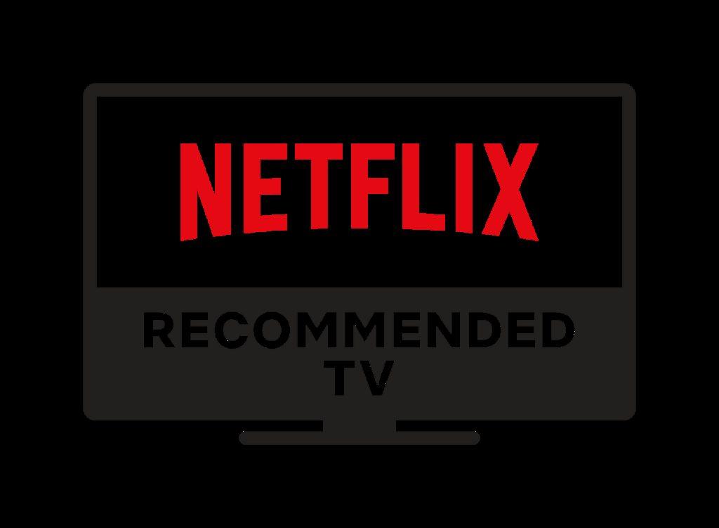 Netflix  2020年Netflix推奨テレビ