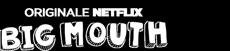 Big Mouth  Sito ufficiale Netflix