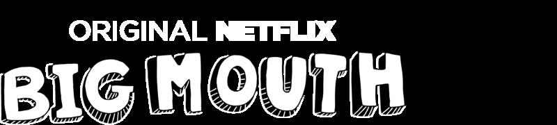Big Mouth  Site officiel de Netflix