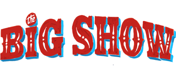 WWEs The Big Show Gets Live Action Comedy Series on