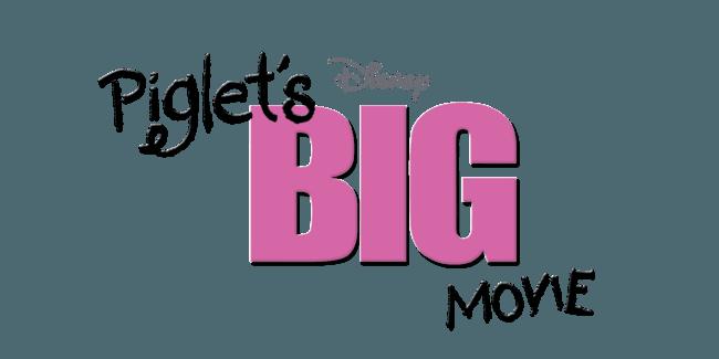 Piglets Big Movie  DisneyLife PH