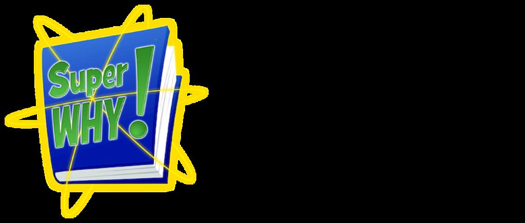 Super Why Logo