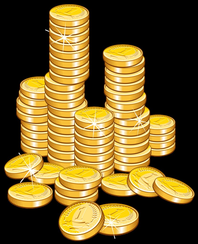 Money coins clipart 20 free Cliparts  Download images on