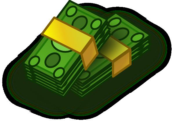Stacks Of Money Clip Art at Clkercom  vector clip art