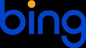 Bing Logo PNG Transparent Bing LogoPNG Images  PlusPNG