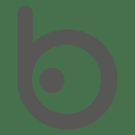 Bing logo  Transparent PNG  SVG vector file