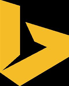 新しい Bing Logo Svg  ラガコモタ