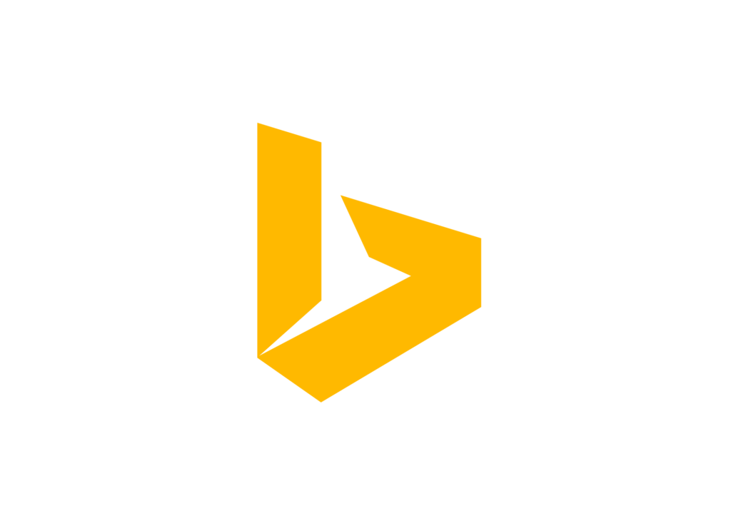 Bing logo  Logok