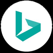 Bing  Logopedia  Fandom powered by Wikia
