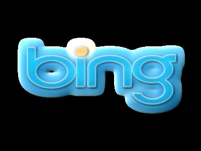 Logo Bing PNG Transparent Logo BingPNG Images  PlusPNG