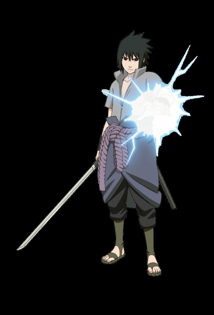 Best Sasuke Outfit