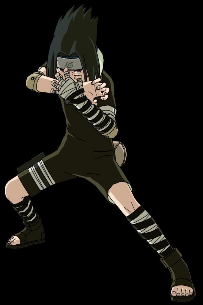 Sasuke Part 1  Black suit by MasonENGINE on DeviantArt