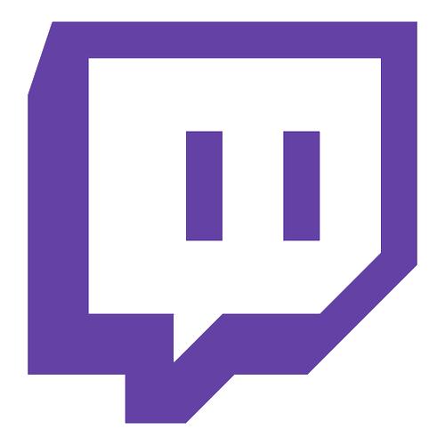 9 TV Icon Transparent Images  Twitch Logo Twitch Logo