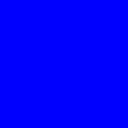 Blue google plus 4 icon  Free blue social icons
