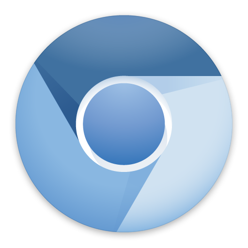 Google Chrome Logo Collection August 2015