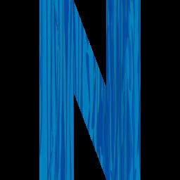 Sketchy blue netflix 2 icon  Free sketchy blue site logo