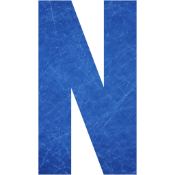 Blue and scratched netflix 2 icon  Free blue and