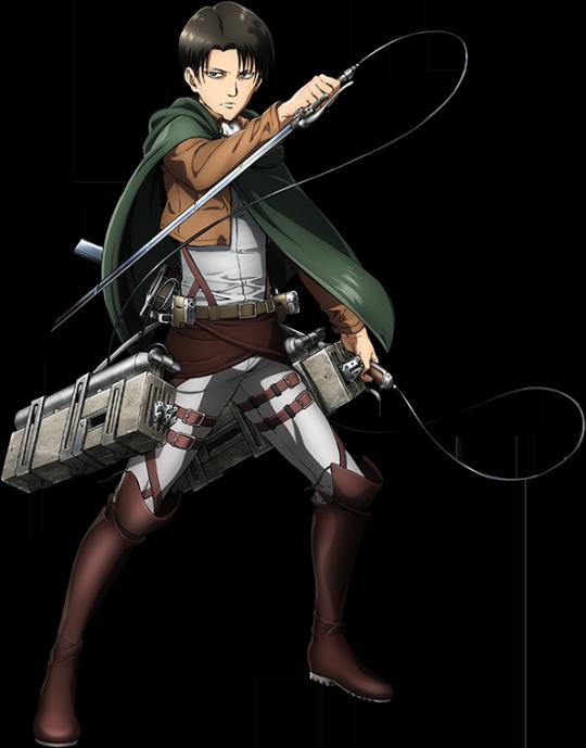 Shingeki no Kyojin  Attack on titan levi Levi ackerman