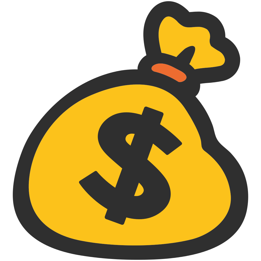 Money Bag Clipart  Free download on ClipArtMag