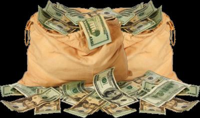 Money Bag PNG Images Transparent Free Download  PNGMartcom