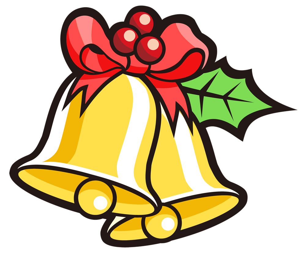 Free Sleigh Bell Cliparts Download Free Clip Art Free
