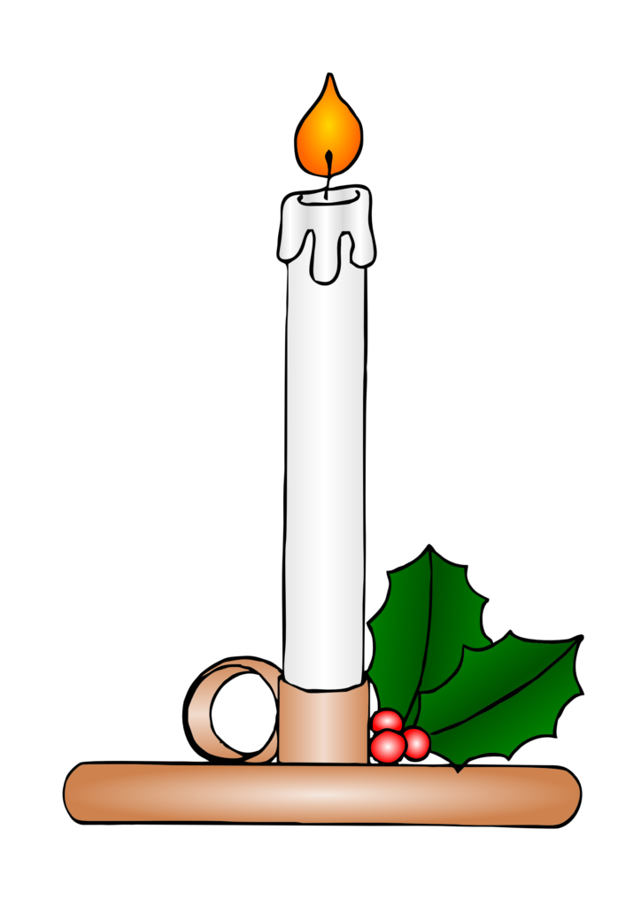 Candle Images Clip Art  ClipArt Best