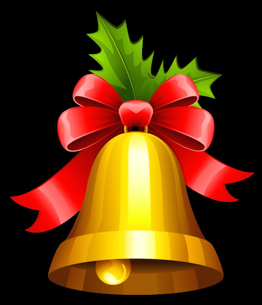 Christmas Bells Clipart  ClipArt Best