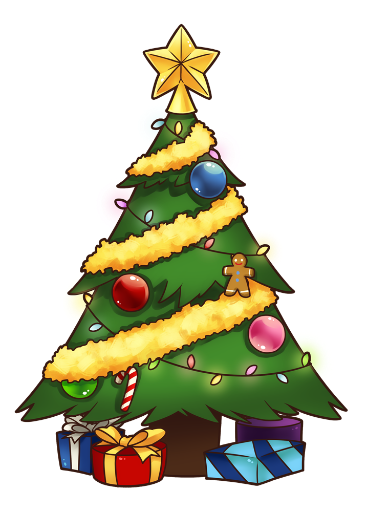 Christmas Village Clipart  Free download on ClipArtMag