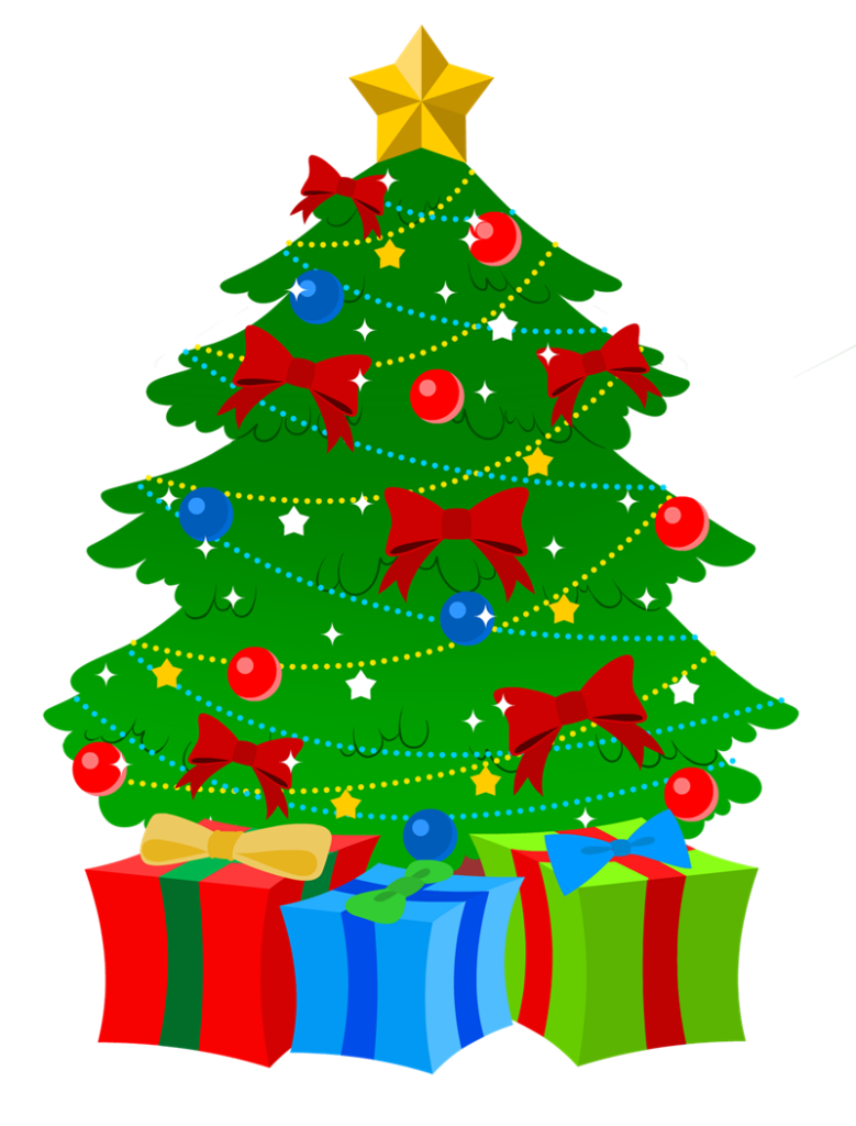 Library of church christmas party vector free library png