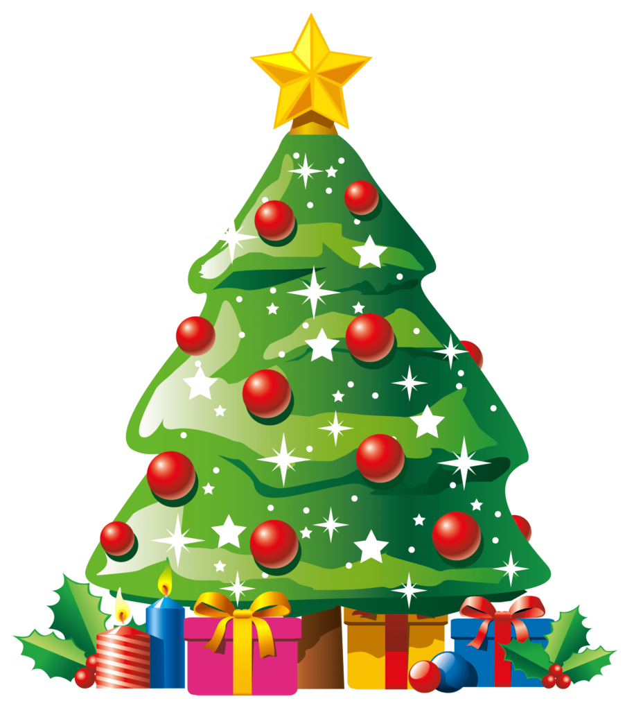 Library of christmas giving graphic transparent download