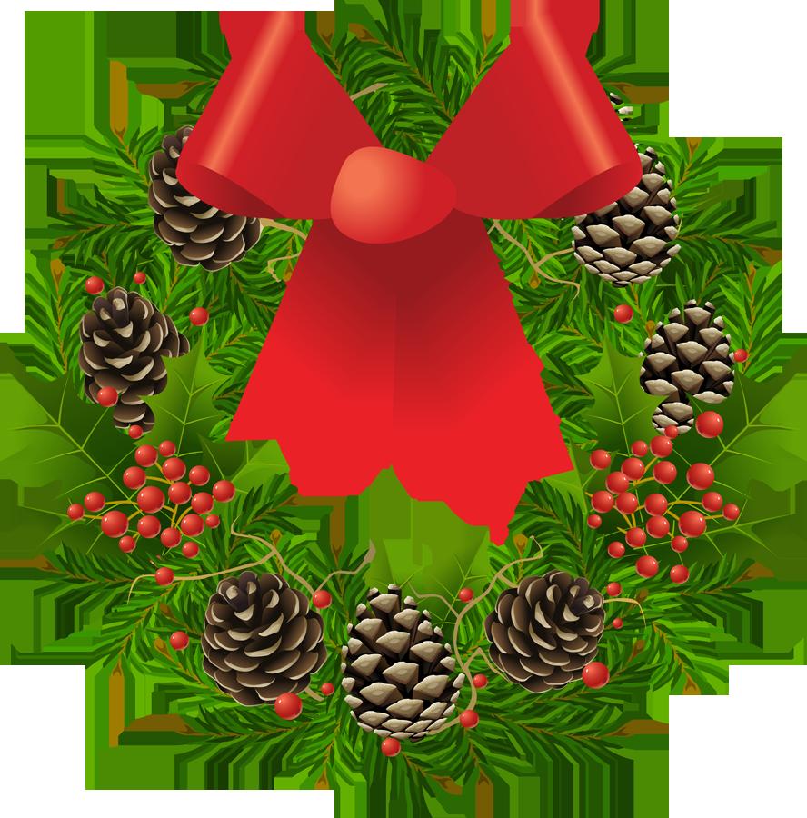 Clip Art Wreath  ClipArt Best