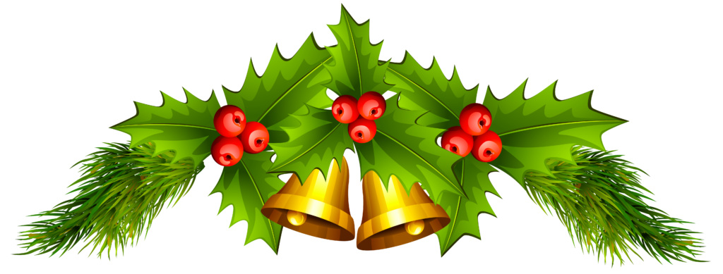 Images Of Christmas Bells  ClipArt Best