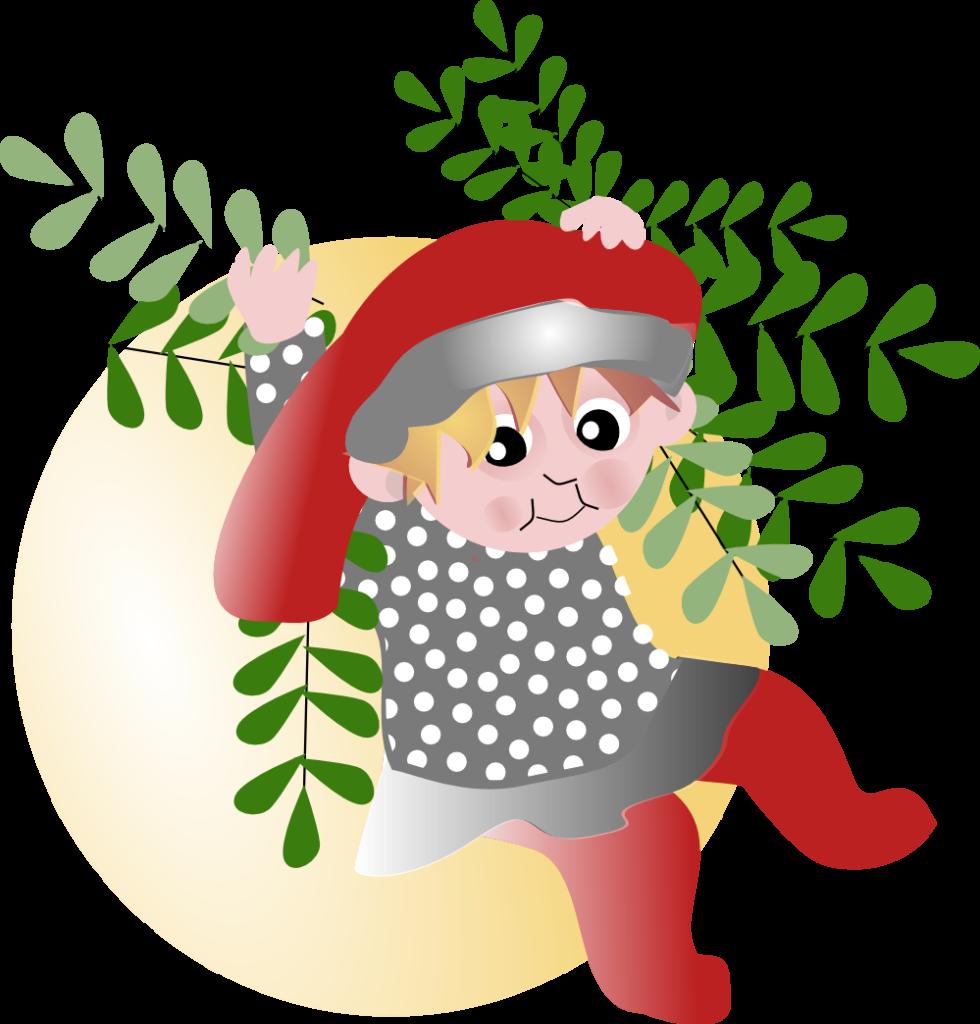 Gnome clipart christmas Gnome christmas Transparent FREE