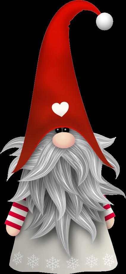 Download Transparent Santa Beard Clipart  Scandinavian