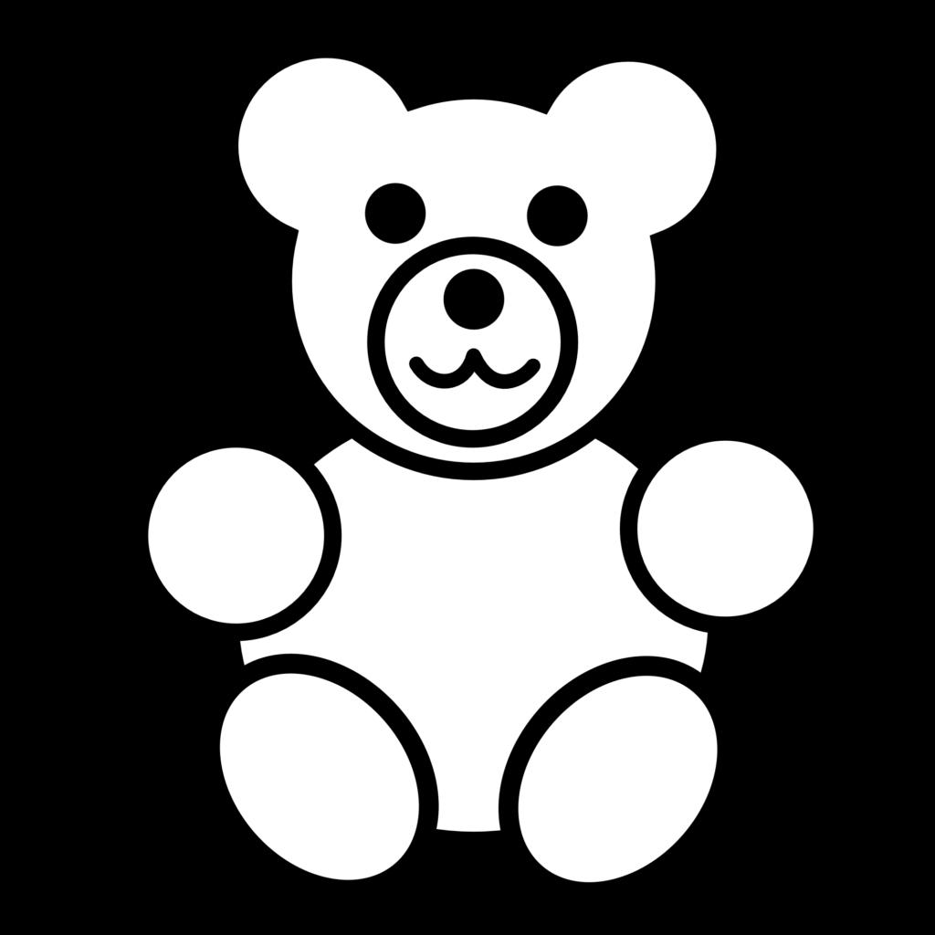 Sugar Cookie Clipart Black And White  Clipart Panda