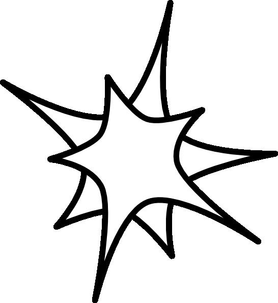 North Star Clipart  Clipartsco