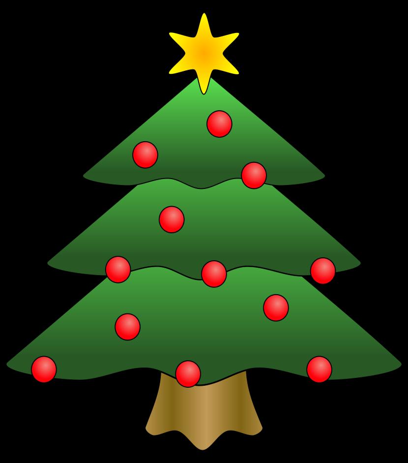 Christmas Star Clipart  Clipartioncom