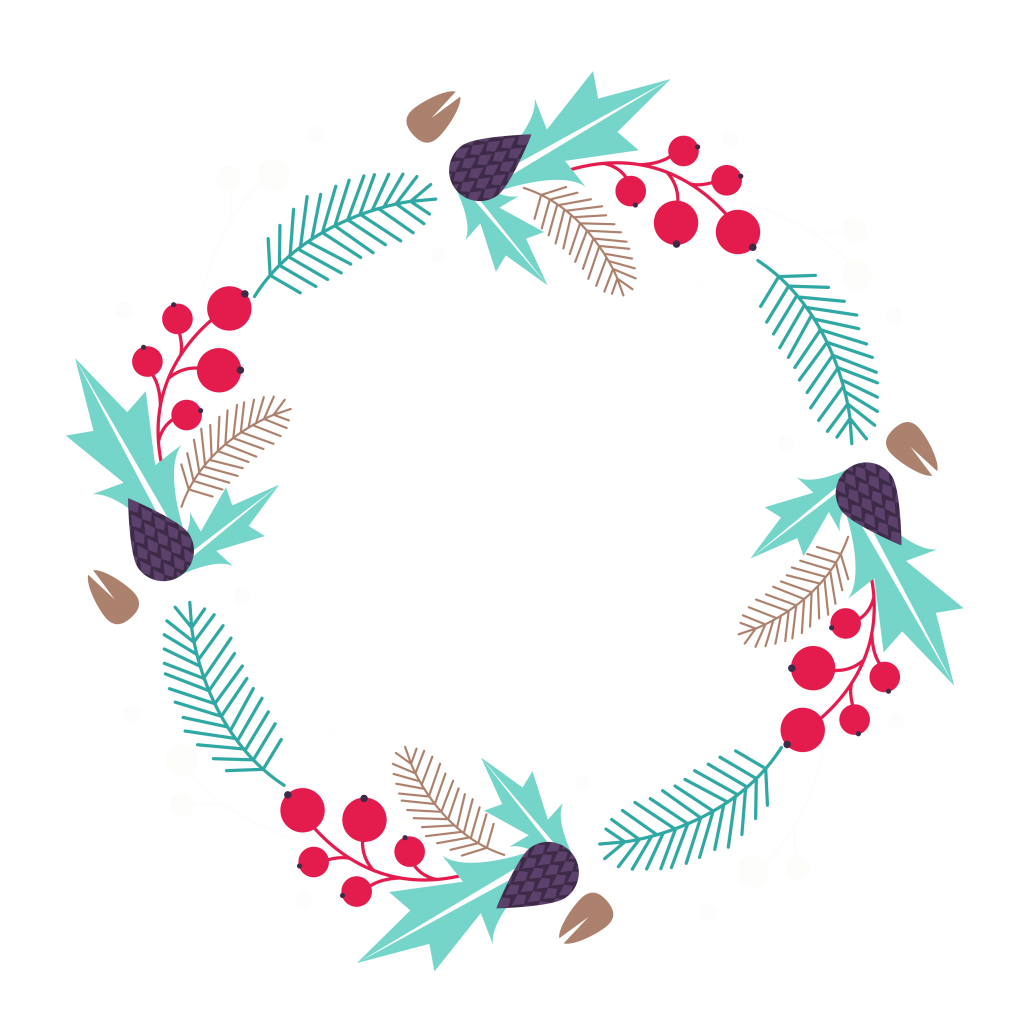 Free Wreath Clipart  Free download on ClipArtMag