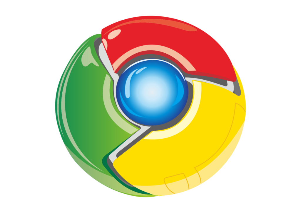 Google Chrome Logo Vector Format Cdr Ai Eps Svg PDF PNG