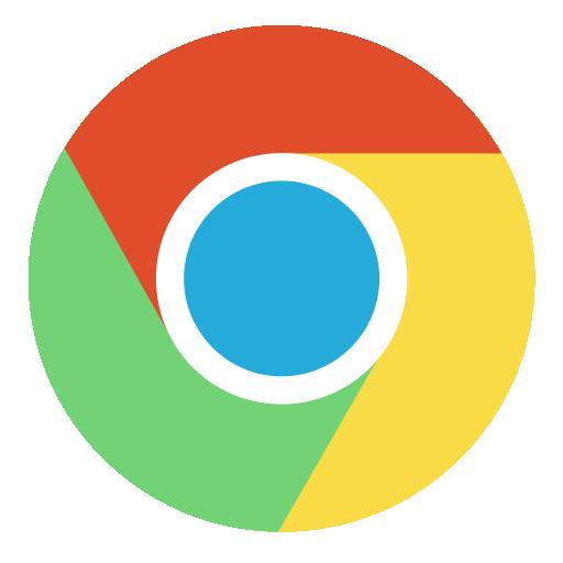 Google Chrome Png Logo  Free Transparent PNG Logos