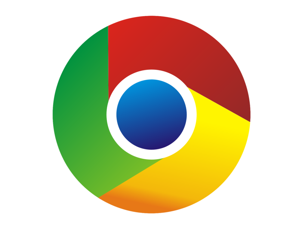 Google Chrome Logo PNG Transparent Google Chrome LogoPNG